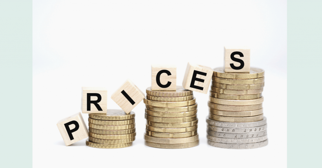 What is price gouging?