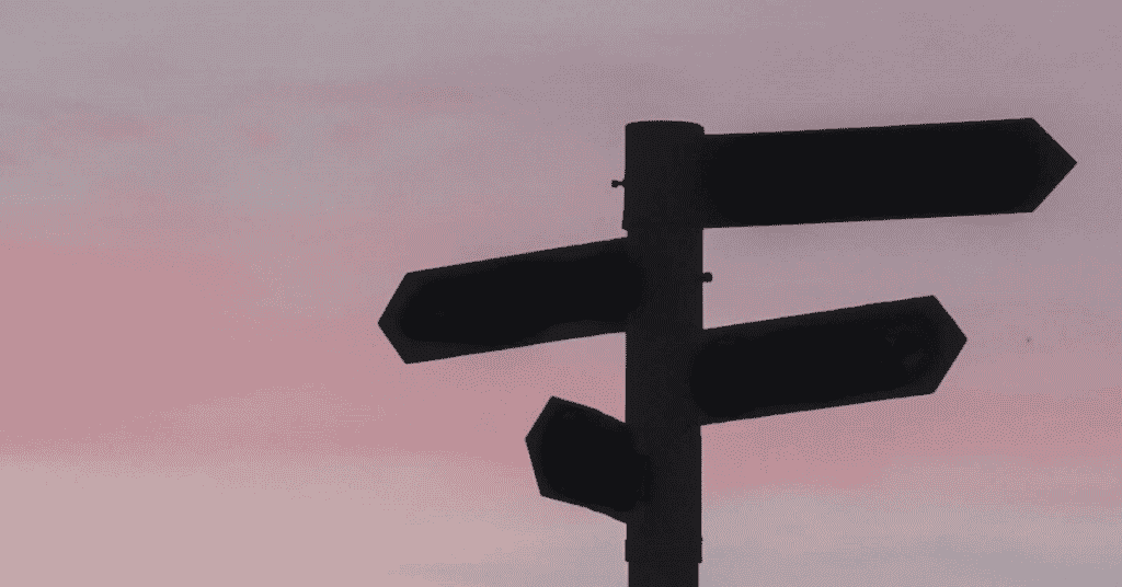 Effective decision making ultimate guide signpost