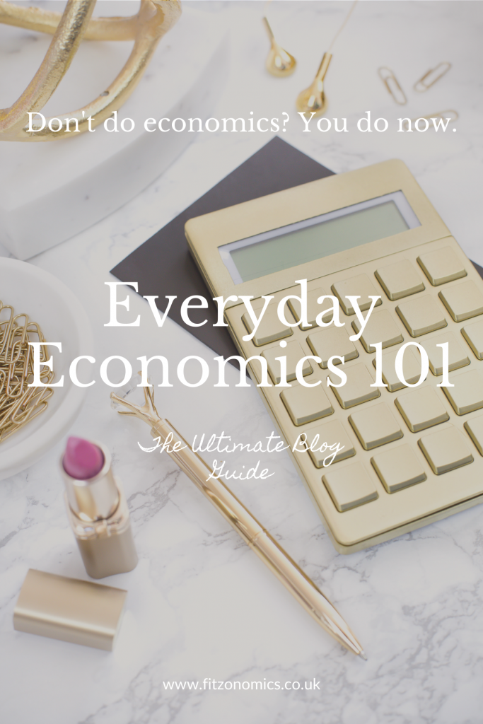 Everyday home economics 101 The Ultimate Blog Guide